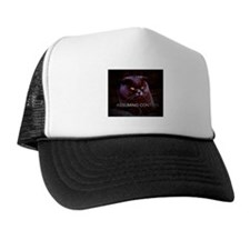 Cute Mass effect Trucker Hat