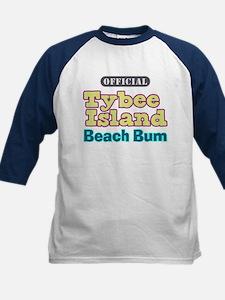 Tybee Island Beach Bum - Tee