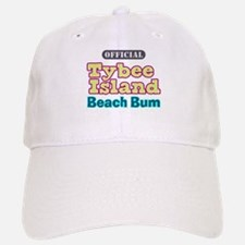 Tybee Island Beach Bum Cap