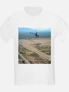 Funny Fly girl T-Shirt