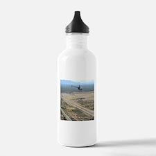 Cute Solo pilot Water Bottle