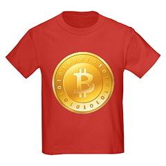 Bitcoins-1 T