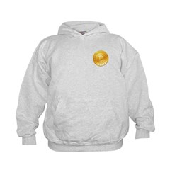 Bitcoins-1 Sweatshirt