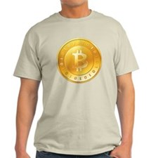 Bitcoins-1 T-Shirt
