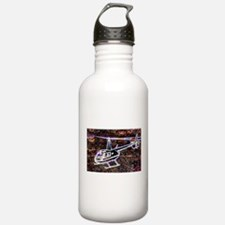 Invisible R44 Water Bottle