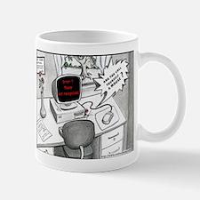 Funny Computer Mouse Mug