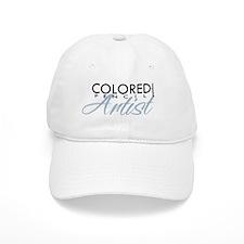 CPM - Blue Baseball Cap
