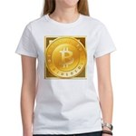 Bitcoins-3 Women's T-Shirt