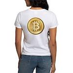 Bitcoins-5 Women's T-Shirt