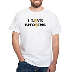 Bitcoins-2 Shirt