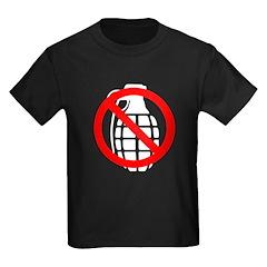 No Grenades T
