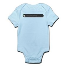 Elder God Unlocked Infant Bodysuit
