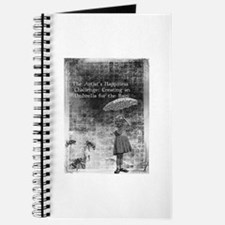 Funny Umbrella Journal