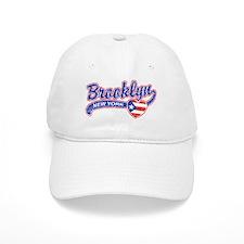 Brooklyn Puerto Rican Baseball Cap