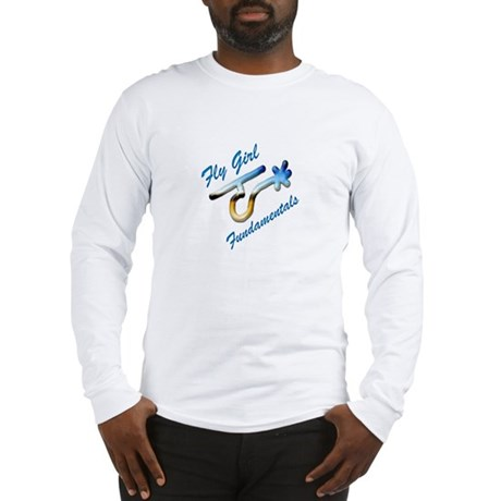 Fly Girl Fundamentals Long Sleeve T-Shirt