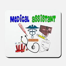 Medical Assistant Mousepad