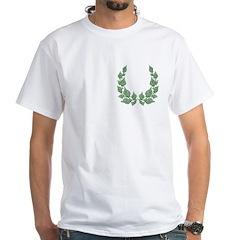 Order of the Laurel Small Motif Shirt