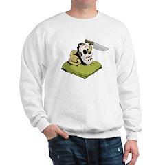 Killer Kitty stuff! Sweatshirt