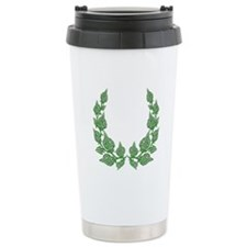 Order of the Laurel Travel Mug