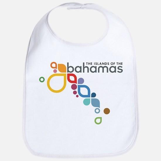 The Island of The Bahamas Bib