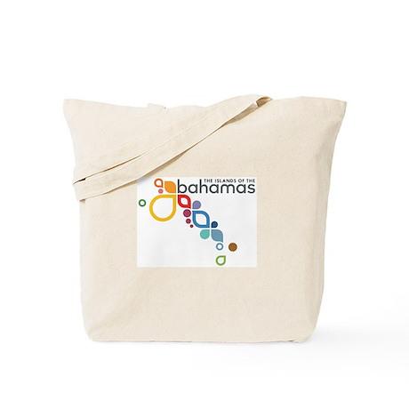 The Island of The Bahamas Tote Bag