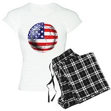 U.S. Soccer Ball Pajamas