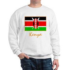 Kenya Sweater