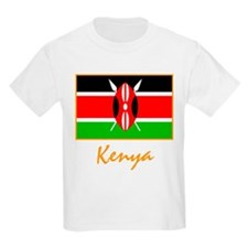 Kenya Kids T-Shirt