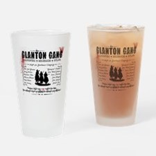 Blood Meridian Drinking Glass