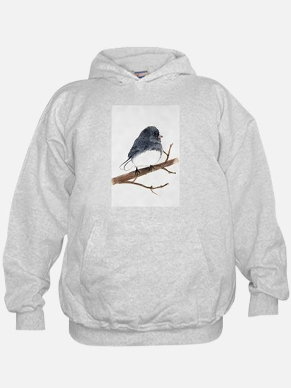 dark eyed junco Sweatshirt