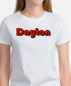Dayton, Ohio Women's T-Shirt