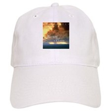 Unique Cd Baseball Cap