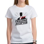 Challenge Accepted Women's T-Shirt