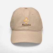 Saints Baseball Baseball Cap