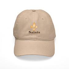 Saints Baseball Cap