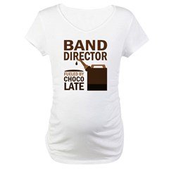 Band Director Gift Funny Shirt