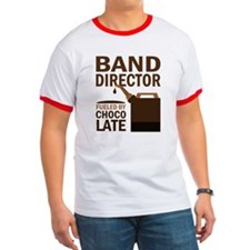 Band Director Gift Funny T