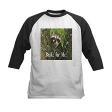 Raccoon Road Kill Tee