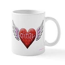 Pinay Angel Mug