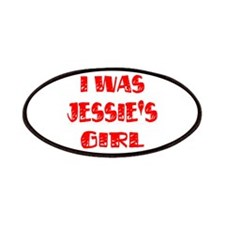 Jessie's Girl Patches