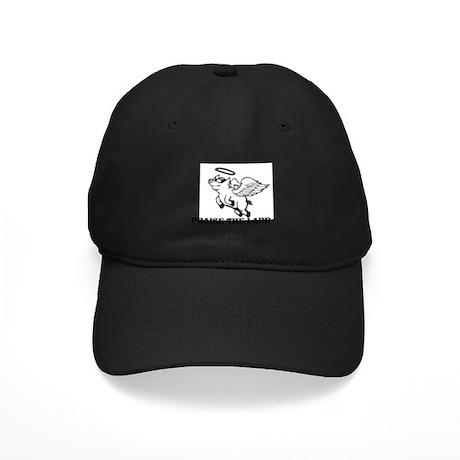 praise Black Cap
