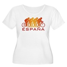 Espana Cycling T-Shirt