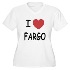 I heart fargo T-Shirt