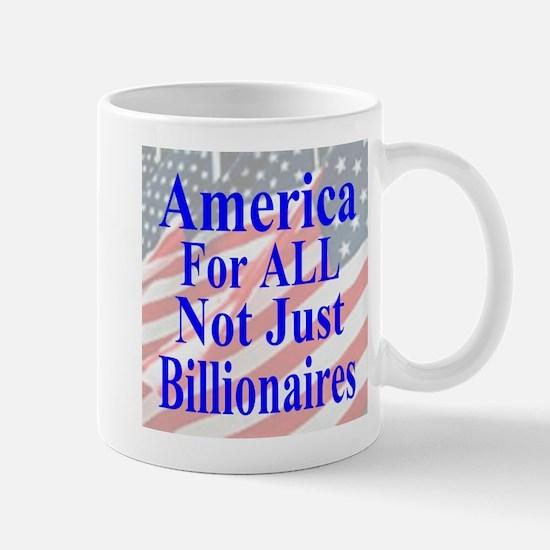 America For ALL Mug