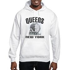Queens, New York Hoodie