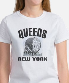 Queens, New York Tee