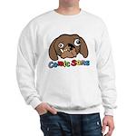 Comic Sans Sweatshirt
