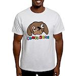 Comic Sans Light T-Shirt