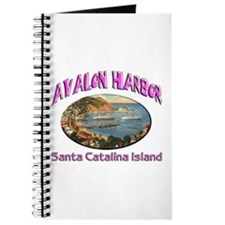 Avalon Harbor Journal