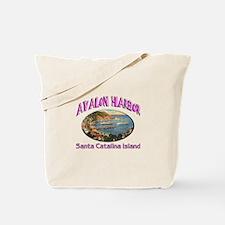 Avalon Harbor Tote Bag